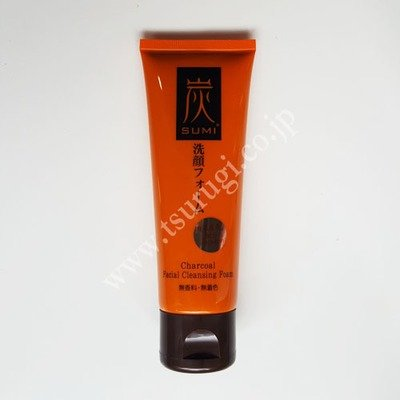 Charcoal Facial Cleansing Cream