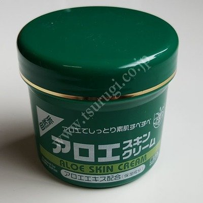 Aloe Skin Cream