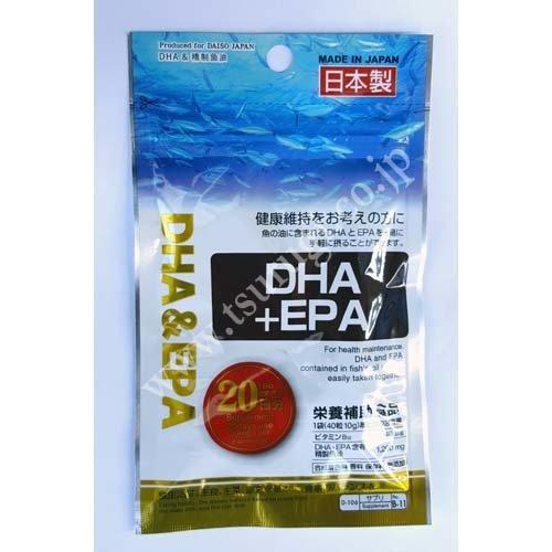 DHA+EPA