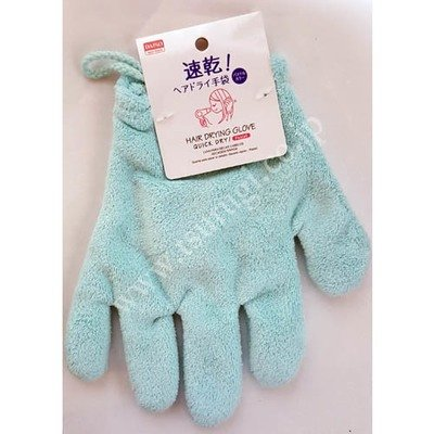 Hair Drying Glove