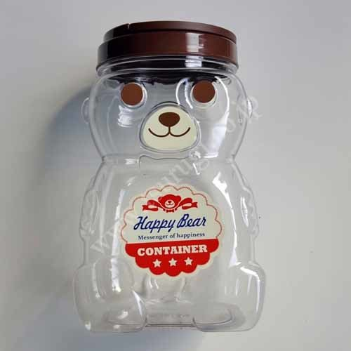 Candy Storage Bear