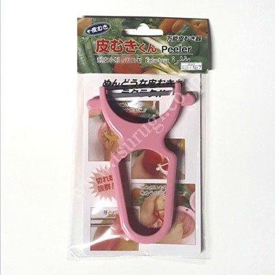 Comfort Pink Peeler