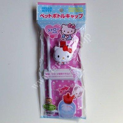 Hello Kitty Straw