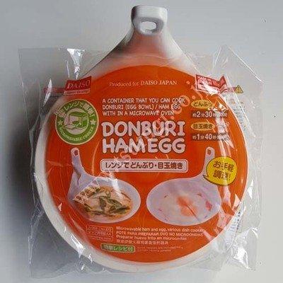 Donburi Hamegg