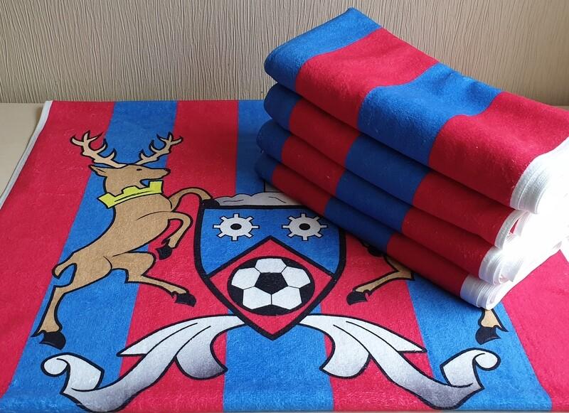 Ards FC Beach Towel