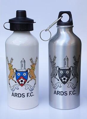 Ards FC Water Bottles
