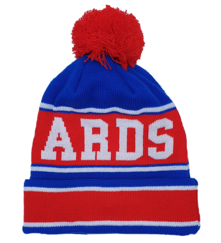 ARDS FC BOBBLE HAT