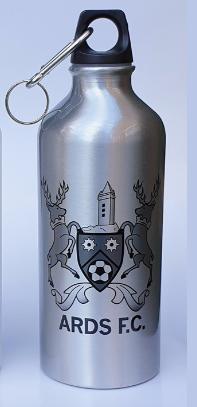 Ards FC Water Bottle