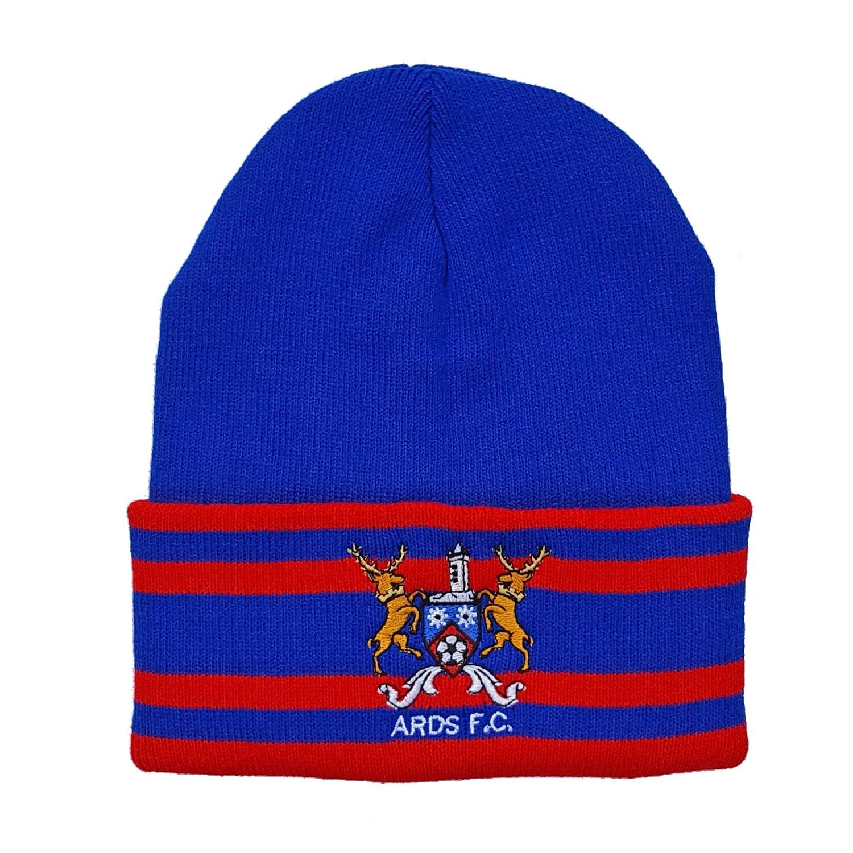 ARDS FC HATS ( BRONX & BOBBLE )