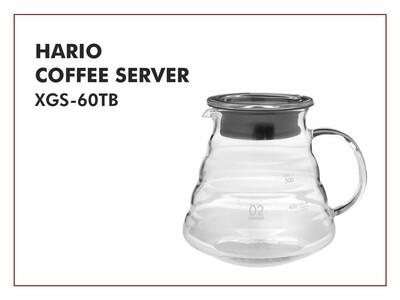 HARIO Coffee Server XGS-60TB