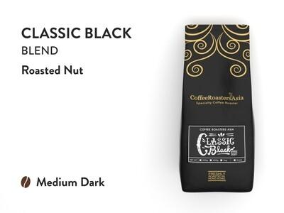 Classic Black Coffee (OC)