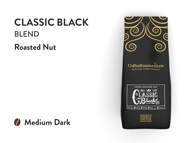 Classic Black Coffee (Subscription)