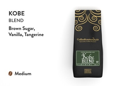 Kobe Blend Coffee (Subscription)