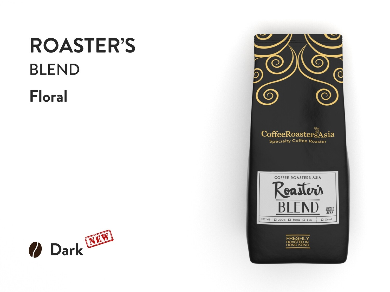 Roaster's Blend Coffee