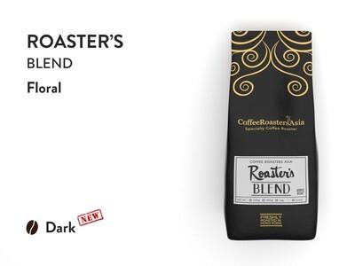 Roaster's Blend Coffee (OC)
