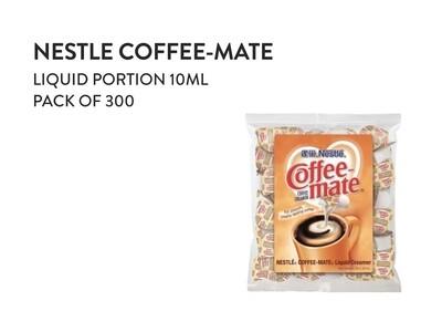 Nestle Coffee-mate creamer 10ml - Box of 300pc