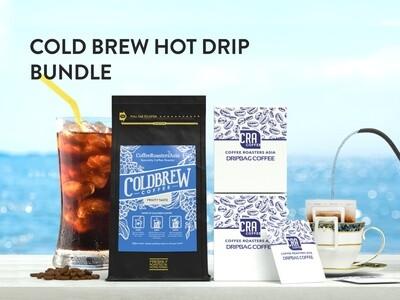 Cold Brew Hot Drip Bundle