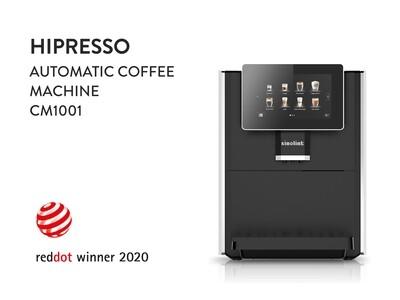 HIPRESSO Automatic Coffee Machine - CM1001