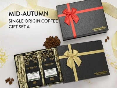 Mid-Autumn Single Origin Coffee Gift Set A