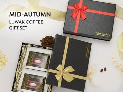 Mid-Autumn Luwak Coffee Gift Set