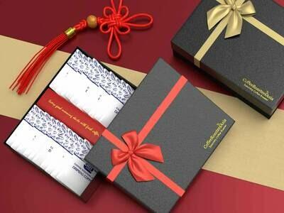 CNY Auspicious Drip Coffee Gift Box
