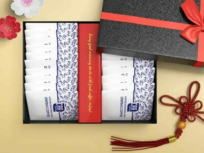CNY Prosperous Drip Coffee Gift Box