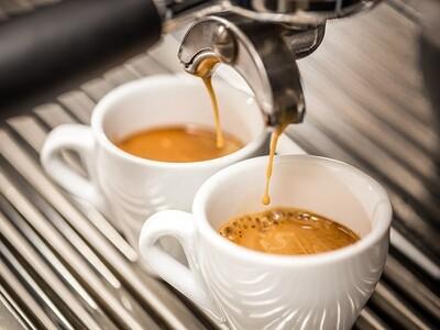 Coffee Making: Espresso/Latte ($480/person)