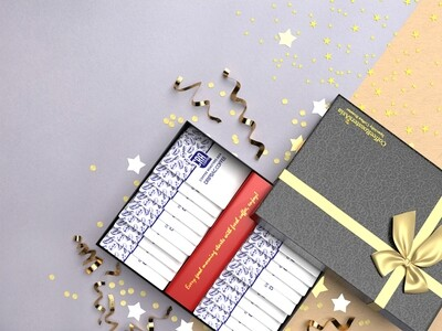 Drip Bag Coffee Gift Box B