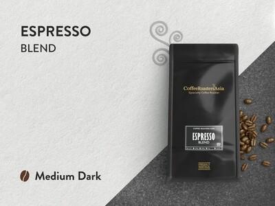 Espresso Blend Coffee (OC)