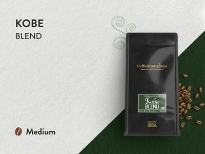 Kobe Blend Coffee (Subscription)