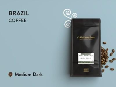 Brazil Coffee (OC)