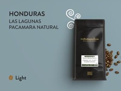 Honduras Las Lagunas Pacamara Natural Coffee