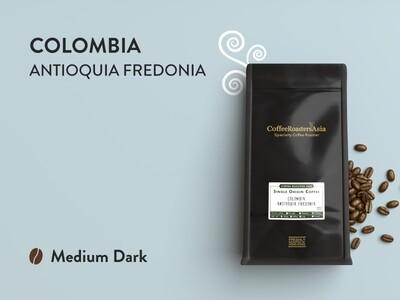 Colombia Antioquia Washed Coffee (OC)