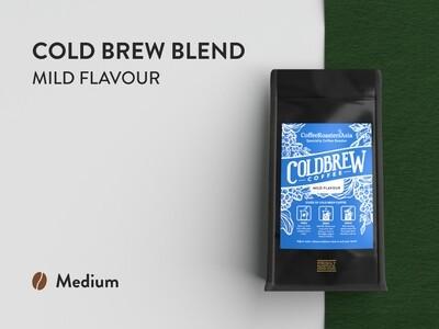 Mild Flavour Cold Brew Coffee