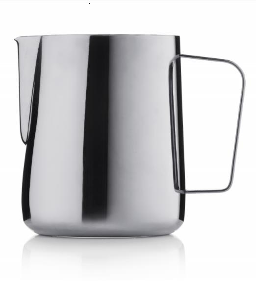 Barista & Co Milk Jug- Black Pearl (600ml)