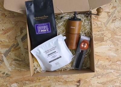Pour Over Coffee Box Set