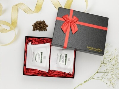 Holiday Single Origin Coffee Gift Set B