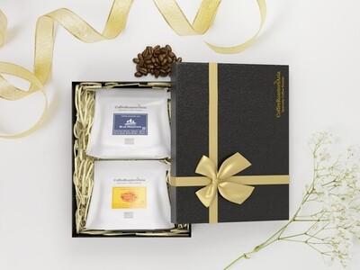 Holiday Premium Coffee Gift Set 100g
