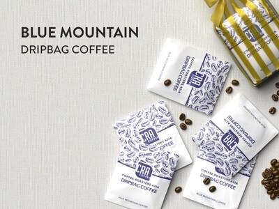 Blue Mountain Drip Bag Coffee