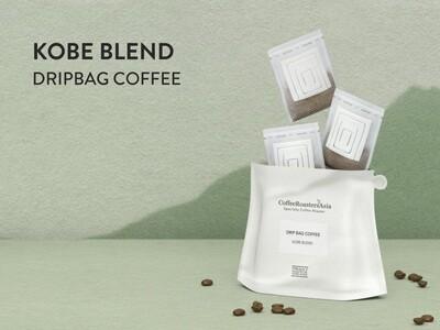 Kobe Blend Drip Bag Coffee