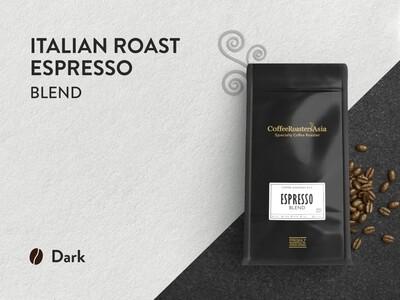 Italian Roast Espresso Blend Coffee (Roasting Room Special)