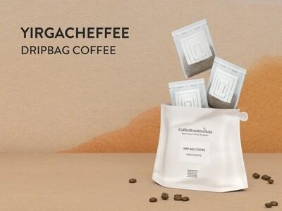 Yirgacheffe Drip Bag Coffee