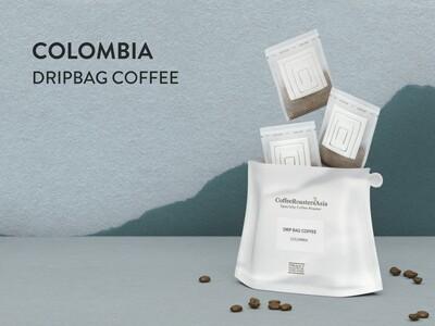 Colombia Drip Bag Coffee