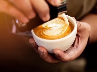 Latte Art Workshop ($480/person)