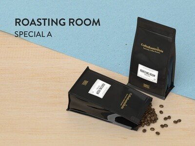 Beppu Special Blend Coffee (Roasting Room Special A)