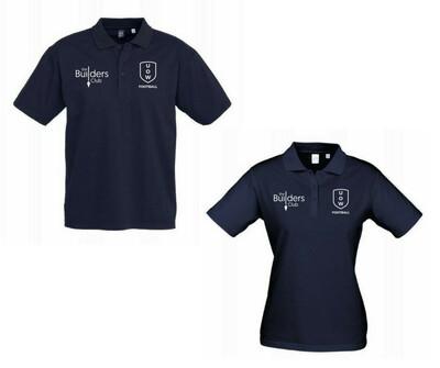 UOWFC Mens/Womens Club Basic Polo