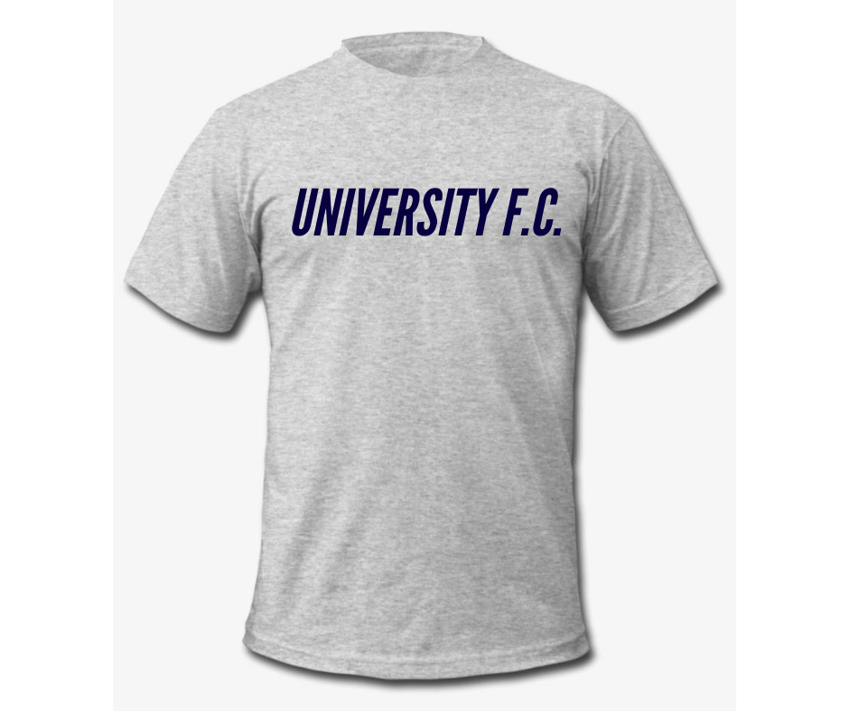 UOWFC Mens/Womens Club T-Shirt