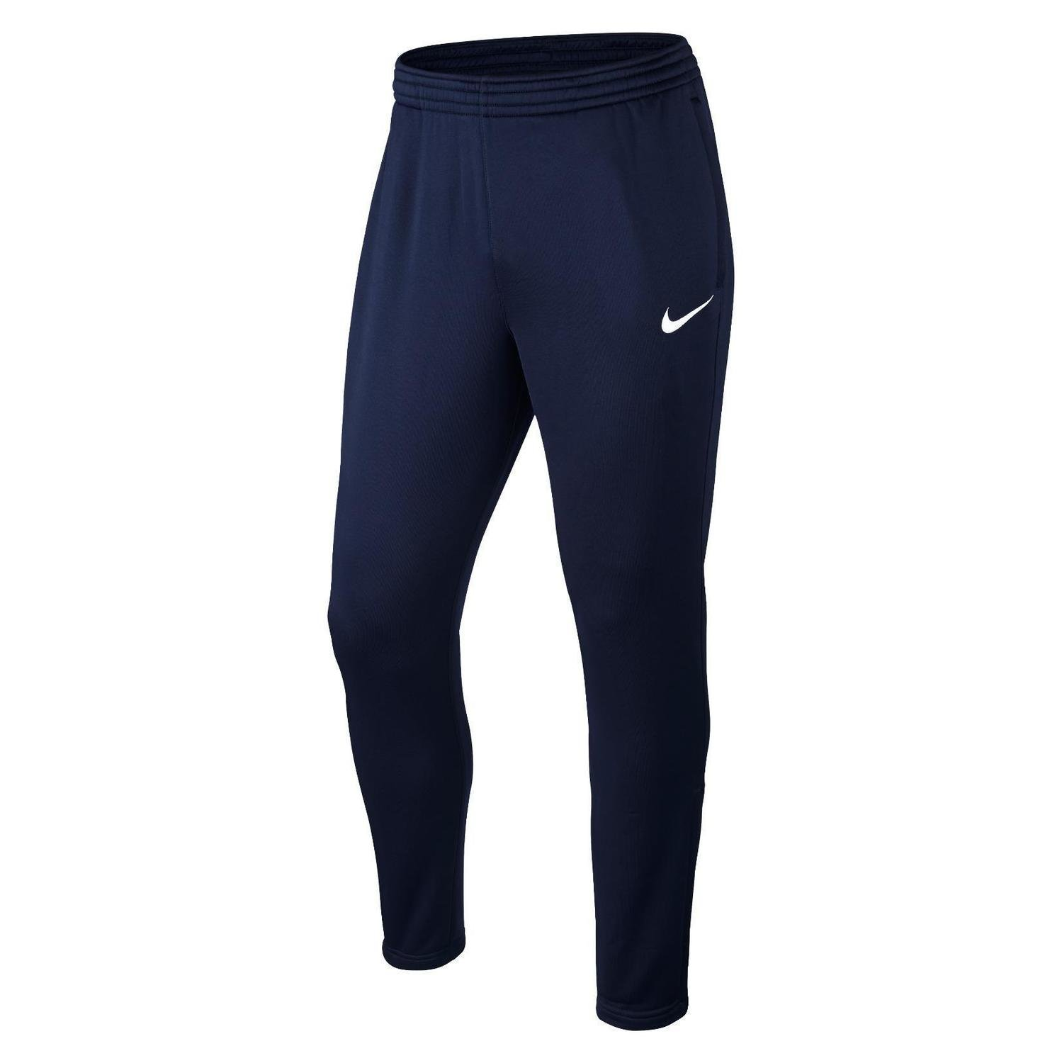COVID SALE WAS 62.50 - UOWFC 2020 Nike Academy Dri Fit Trackpants - Navy
