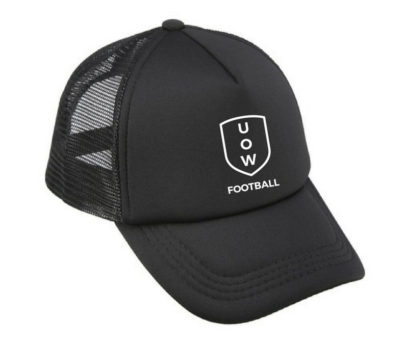 UOWFC Assorted Caps