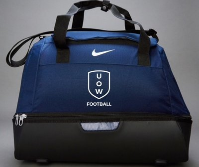 UOWFC Nike Club Team Hardcase Bag